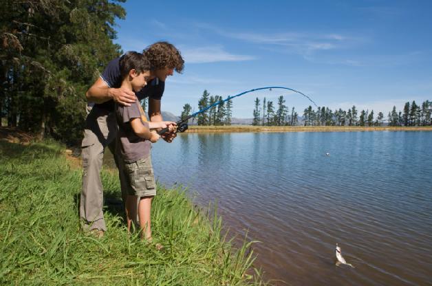 как ловить на можайском водохранилище